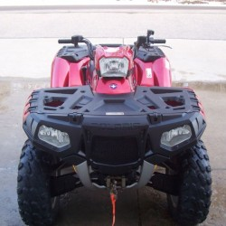 POLARIS 850 XP6